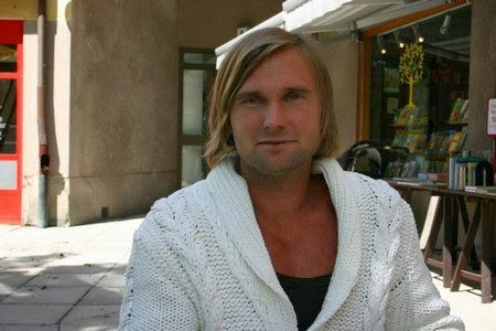 Andreas Andersson